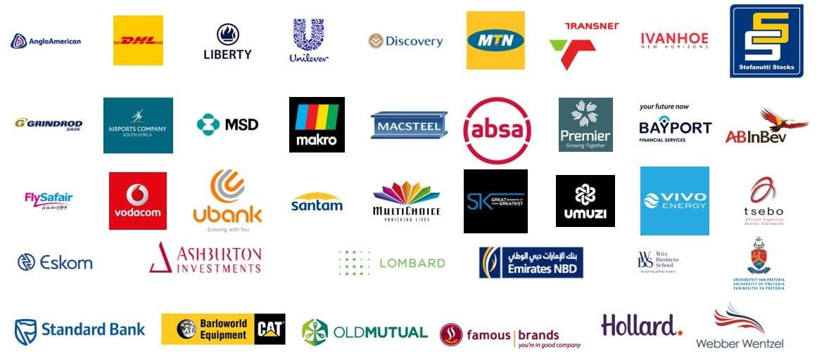 CDigO Africa 2019 Companies