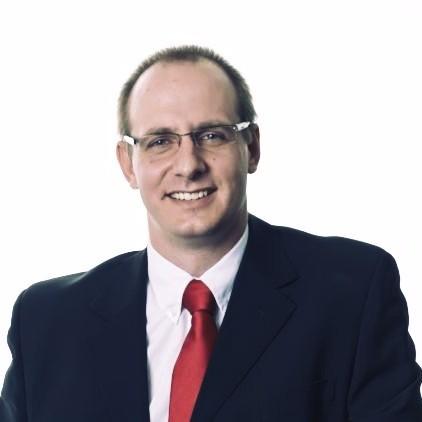 Chris Barry - Barloworld