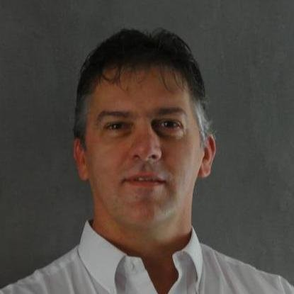Martin Pretorius - Macsteel
